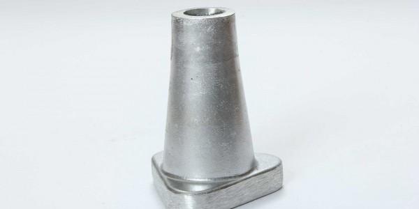 Hand wheel casting