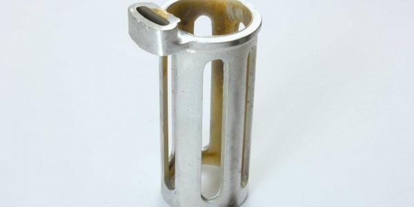 Aluminum position indicator casting